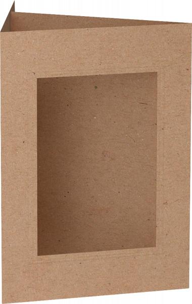 Rössler Paperado Passepartoutkarte