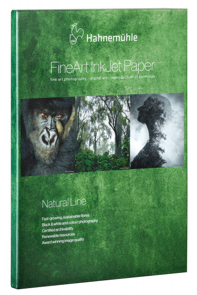 Hahnemühle Bamboo FineArt-Inkjetpapier