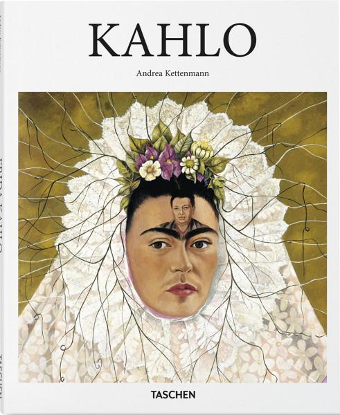 Taschen Verlag Kahlo