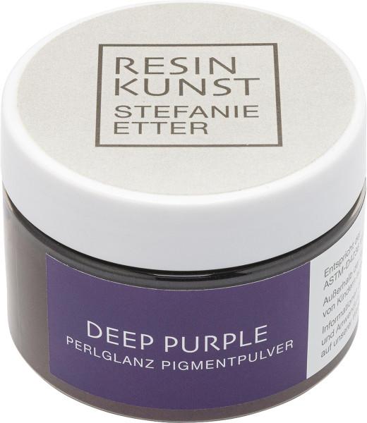 Resin Kunst Stefanie Etter Perlglanz-Pigmentpulver