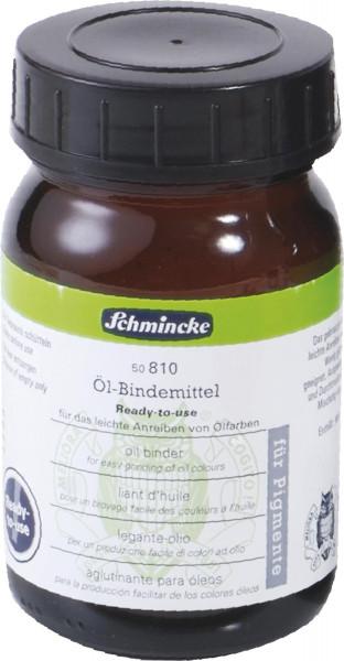 Schmincke Öl-Bindemittel Ready-to-use [DE-Online]
