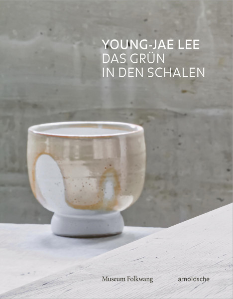 Arnoldsche Art Publishers Young-Jae Lee