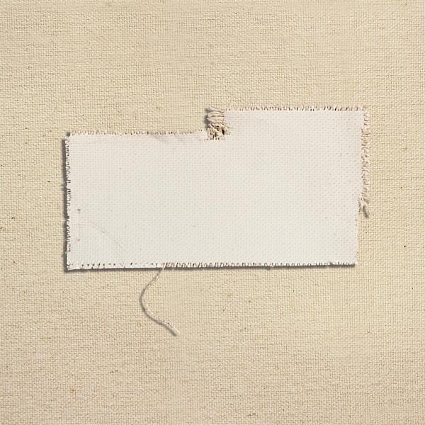 Giancarlo Grundiertes Baumwollgewebe, ca. 370 g/m²