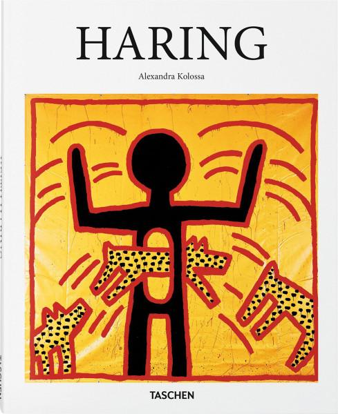 Haring (Alexamdra Kolossa) | Taschen Vlg.