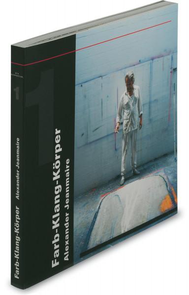 Farb-Klang-Körper 1 (Alexander Jeanmaire) | Ars Momentum Kunstvlg.
