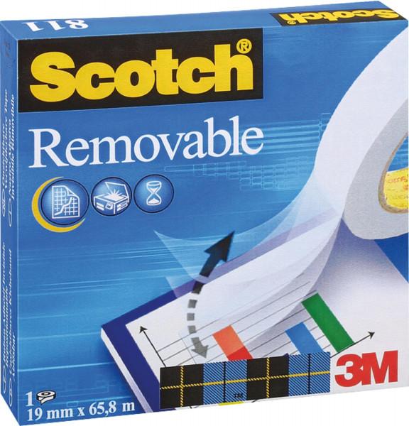 3M Scotch Removable Klebeband