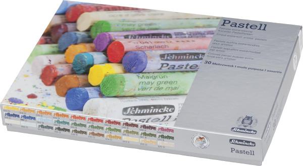 Schmincke Künstler-Pastellfarben-Set | Kartonetui