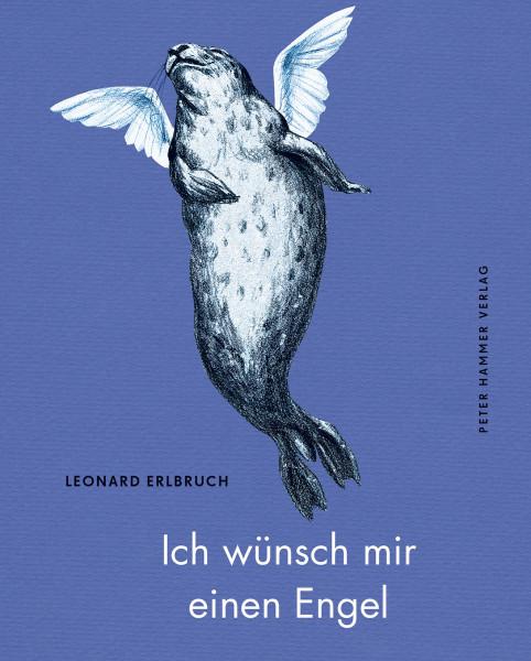 Peter Hammer Verlag Ich wünsch mir einen Engel