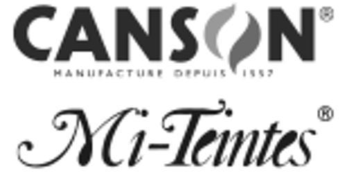 Canson® – Mi-Teintes
