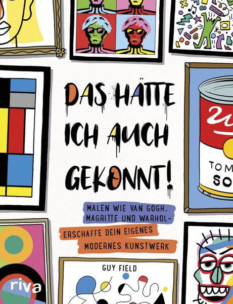 Riva Verlag Das hätte ich auch gekonnt!