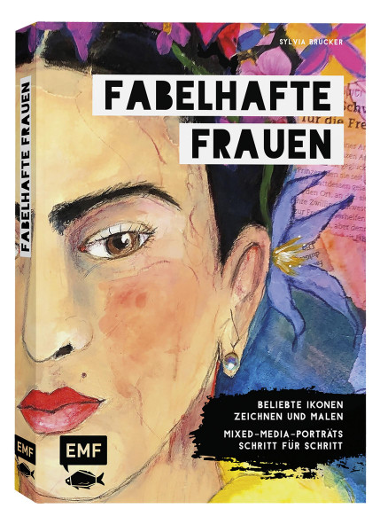 Edition Michael Fischer Fabelhafte Frauen