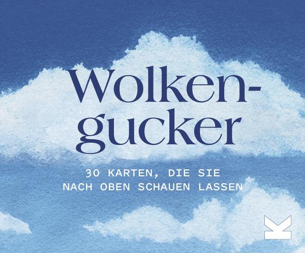 Laurence King Verlag Wolkengucker
