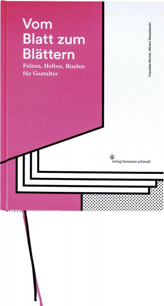 Verlag Hermann Schmidt Vom Blatt zum Blättern