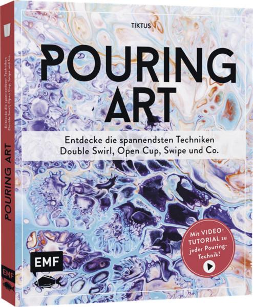 Pouring Art (Lars Runge) | EMF Vlg.