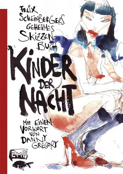 Edition Michael Fischer Kinder der Nacht