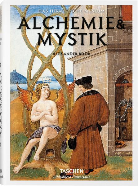 Alchemie & Mystik (Alexander Roob) | Taschen Vlg.