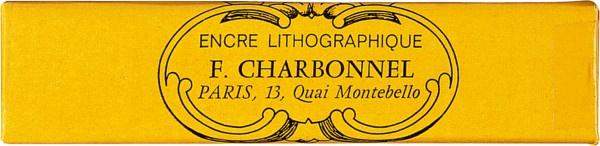Charbonnel Lithografietusche