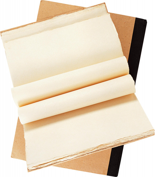 Silberburg Großes Zeichenbuch mit Büttenpapier