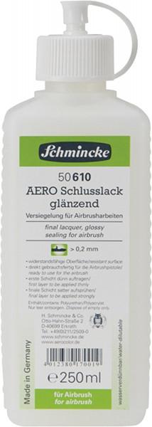 Schmincke Aero Schlusslack