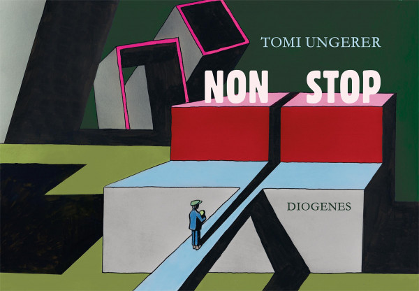 Tomi Ungerer: Non Stop