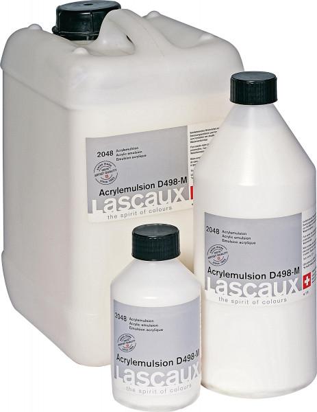 Lascaux Acrylemulsion D498-M