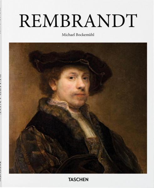Rembrandt (Michael Bockemühl) | Taschen Vlg.