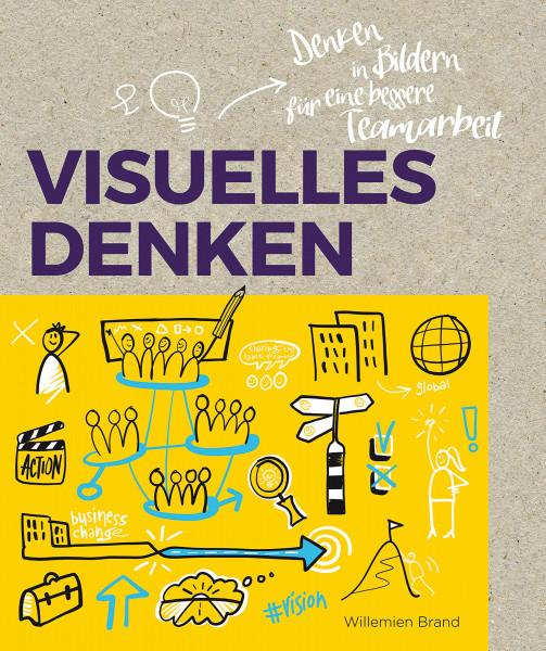 Visuelles Denken (Willemien Brand) | Laurence King Vlg.