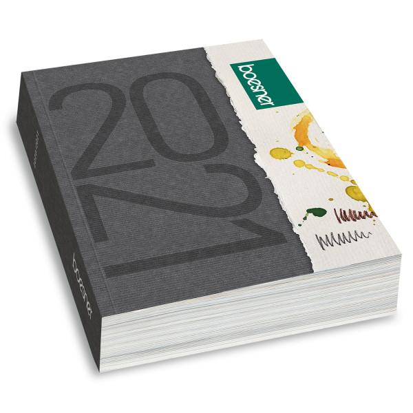 boesner Katalog (jährlich aktualisieren!!!)