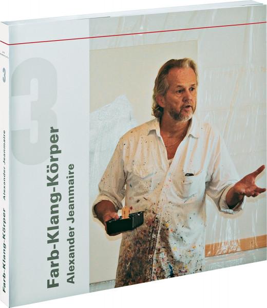 Farb-Klang-Körper 3 (Alexander Jeanmaire) | Ars Momentum Kunstvlg.
