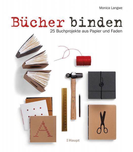Haupt Verlag Bücher binden