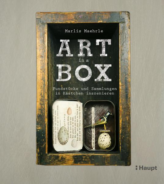 Art in a Box (Marlis Maehrle) | Haupt Vlg.