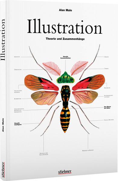 Illustration – Theorie und Zusammenhänge (Alan Male) | Stiebner Vlg.
