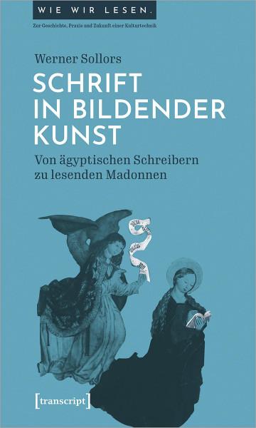 Transcript Verlag Schrift in Bildender Kunst