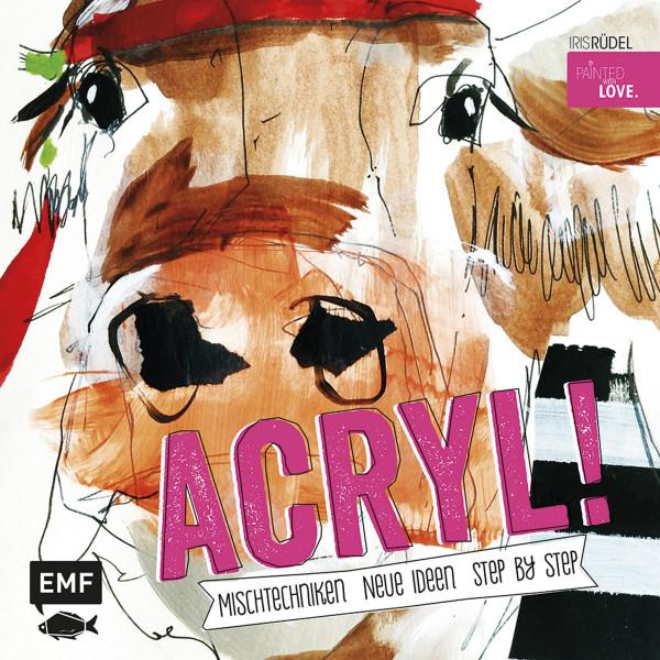 Edition Michael Fischer Acryl!