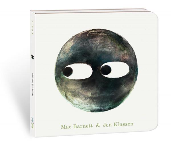 Kreis (Mac Barnett, Jon Klassen) | NordSüd Vlg.