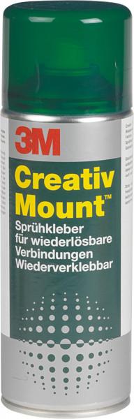 3M Creativ Mount