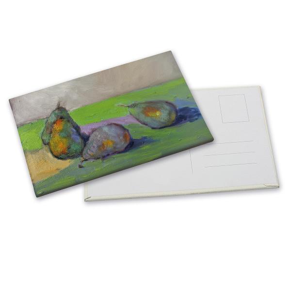 boesner Malkarton-Postkarte