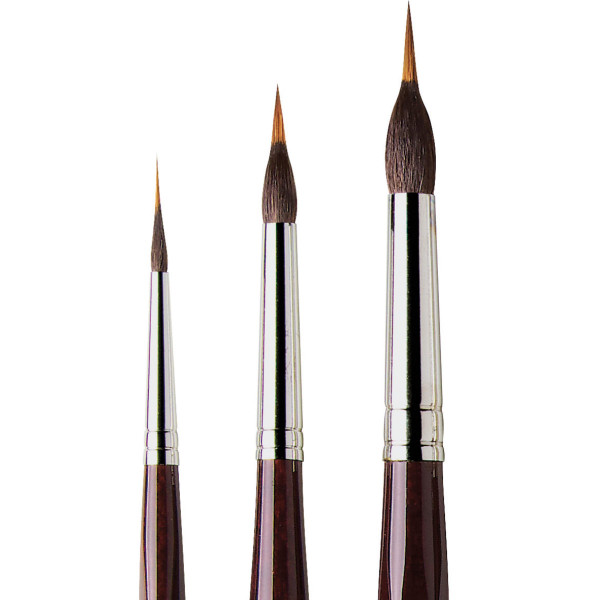 da Vinci Serie 5519, Linierer