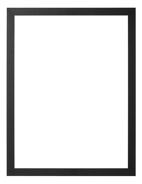 Schwarz + Weiß | Quadro FLR
