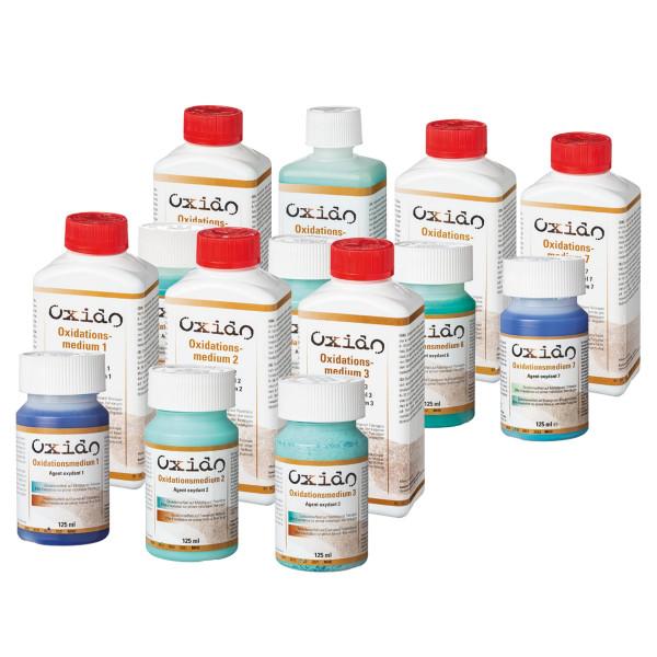 Oxido Oxidationsmedium