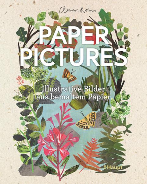 Paper Pictures (Clover Robin) | Haupt Vlg.