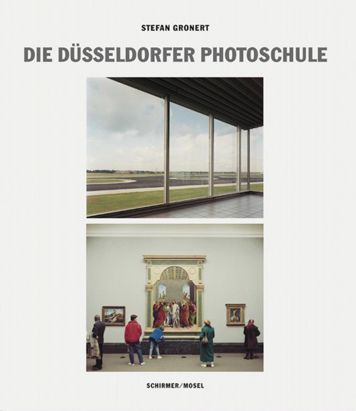 Schirmer/Mosel Verlag Die Düsseldorfer Photoschule