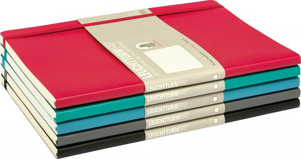 Leuchtturm Softcover-Notizbuch