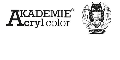 Schmincke – Akademie Acryl Color