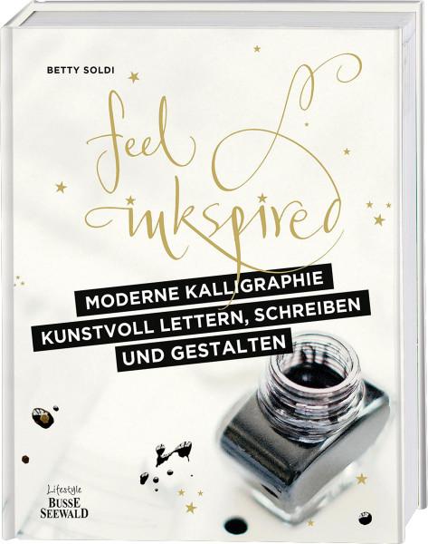 Feel inkspired (Betty Soldi)   Busse Seewald