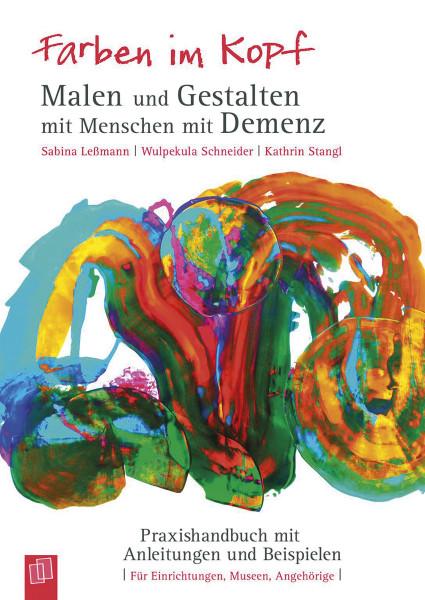 Farben im Kopf (Dr. Sabina Leßmann, Wulpekula Schneider, Kathrin Stangl) | Cornelsen Vlg.