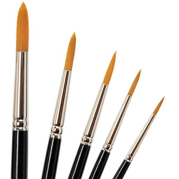 Artisti Serie 155 Pinsel-Set