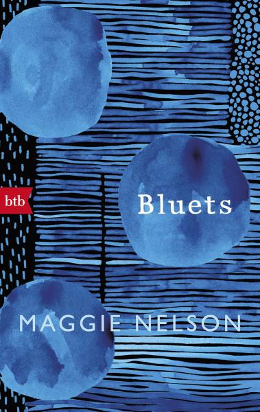 Boesnertest Bluets