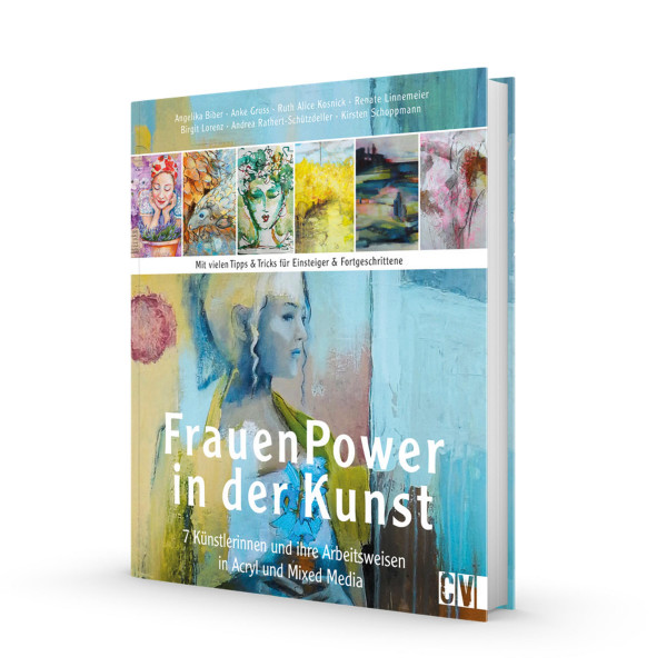 Christophorus Verlag Frauen Power in der Kunst