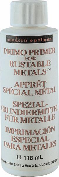 modern options Spezialgrundiermittel für Metalle